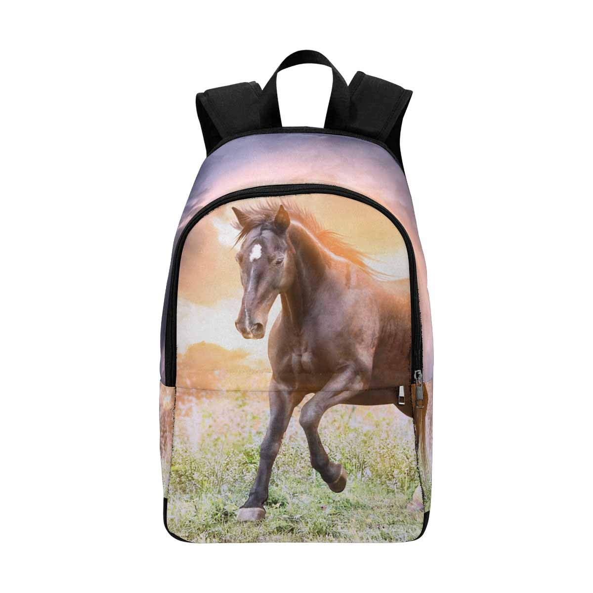 InterestPrint APPAREL ボーイズ US サイズ: backpack   B07GB59JMQ
