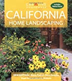California Home Landscaping, Roger Holmes and Lance Walheim, 1580112544