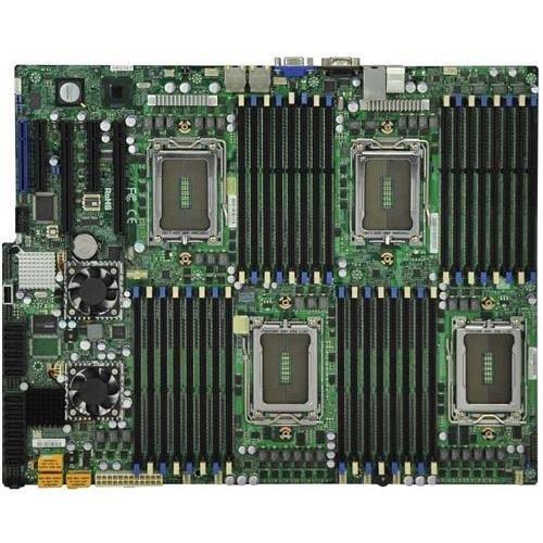 Super Micro Supermicro H8QGi-F-O Quad Socket G34/ AMD SR5690