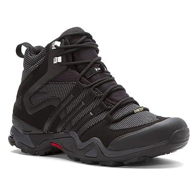 Adidas Terrex Fast X Gore-Tex Mid Hiking Boot - Men s  Amazon.co.uk  Shoes    Bags 5e90742ef