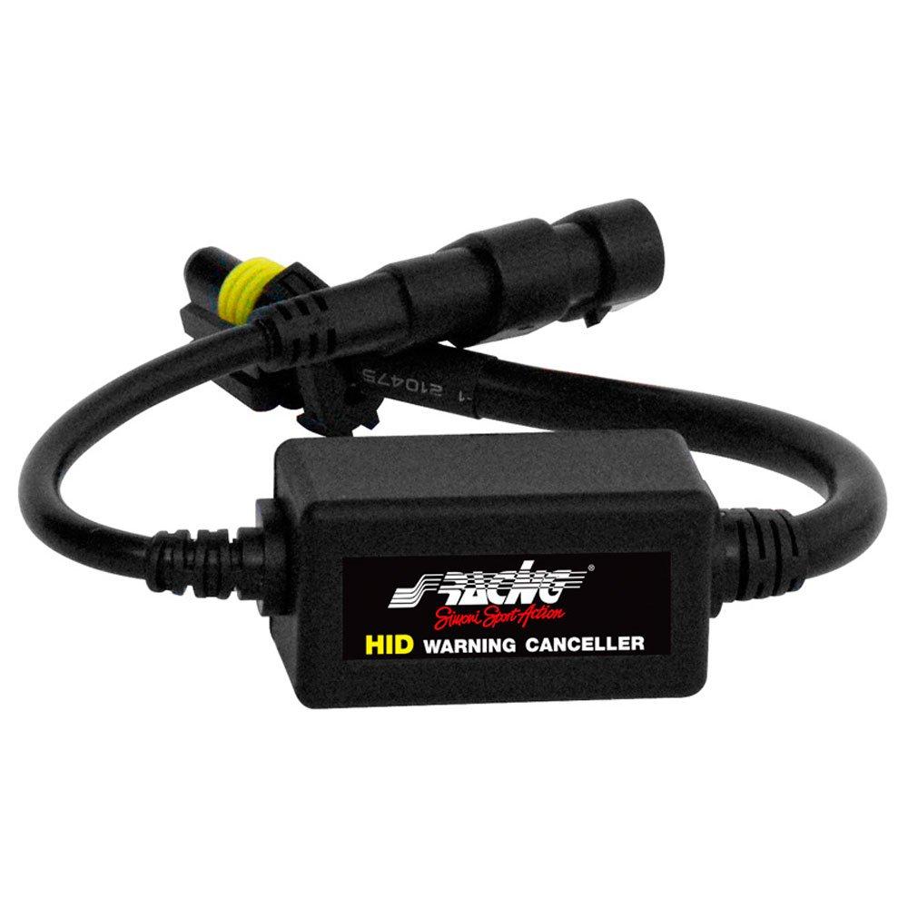 Simoni Racing COND/WC Warning Canceller Universale per Kit Xenon Simoni Racing Spa