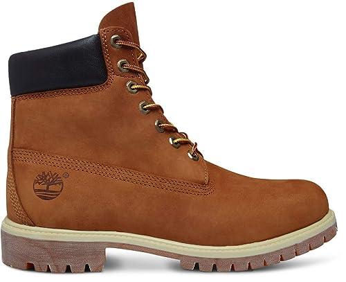Timberland Prremiun Boot, Botin para Hombre: Amazon.es: Zapatos y complementos