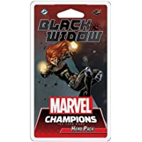 FFG Marvel Champions LCG: Black Widow Hero Pack (FFGMC07EN)