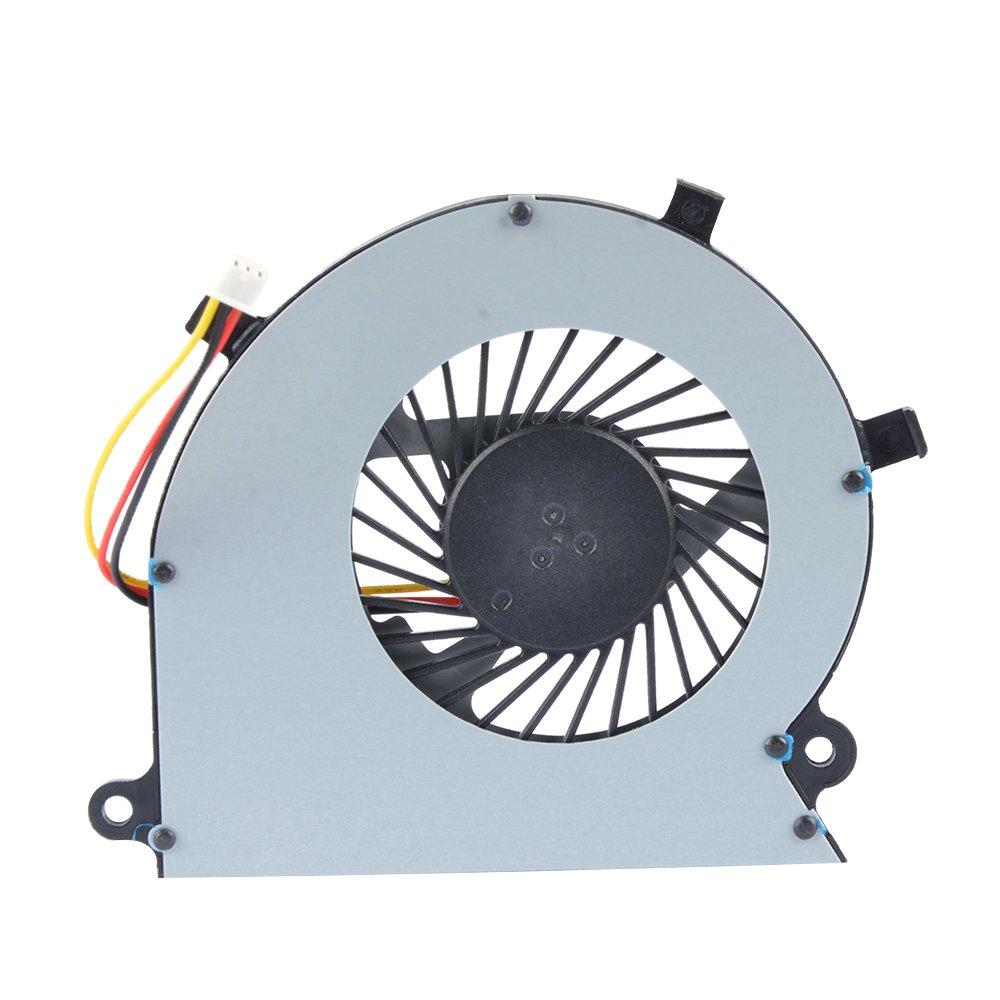 Cooler Para Toshiba Satellite Radius P55w-b P55w-b5220 P55w-b5318 P55w-b5224 Series