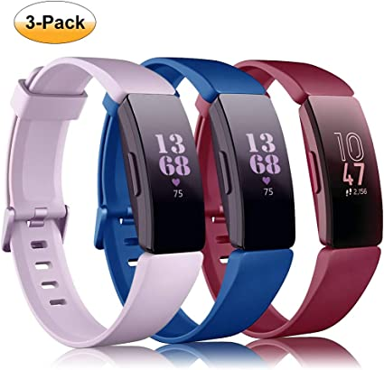 fitbit inspire hr bands amazon