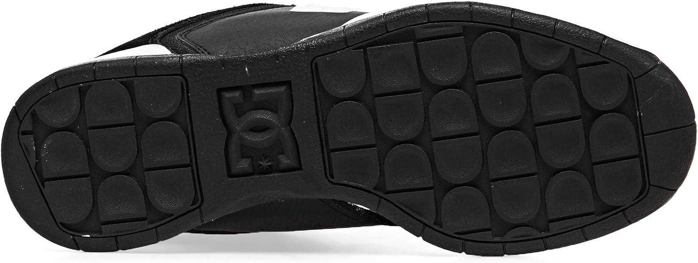 DC Shoes Central Chaussures de Skateboard Homme