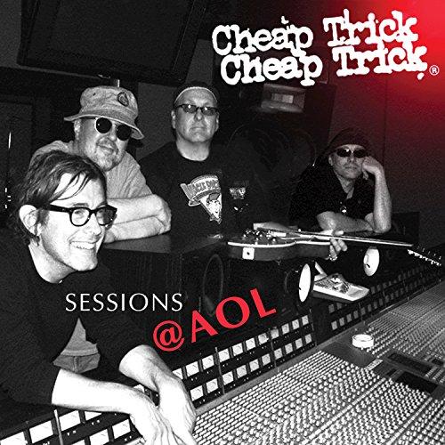 Sessions @ AOL (Live)