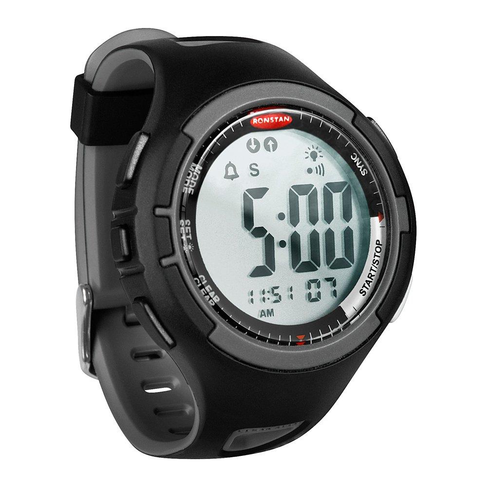 RONSTAN - Chronomètre de régate Clear Start Racing - Noir RF4052A