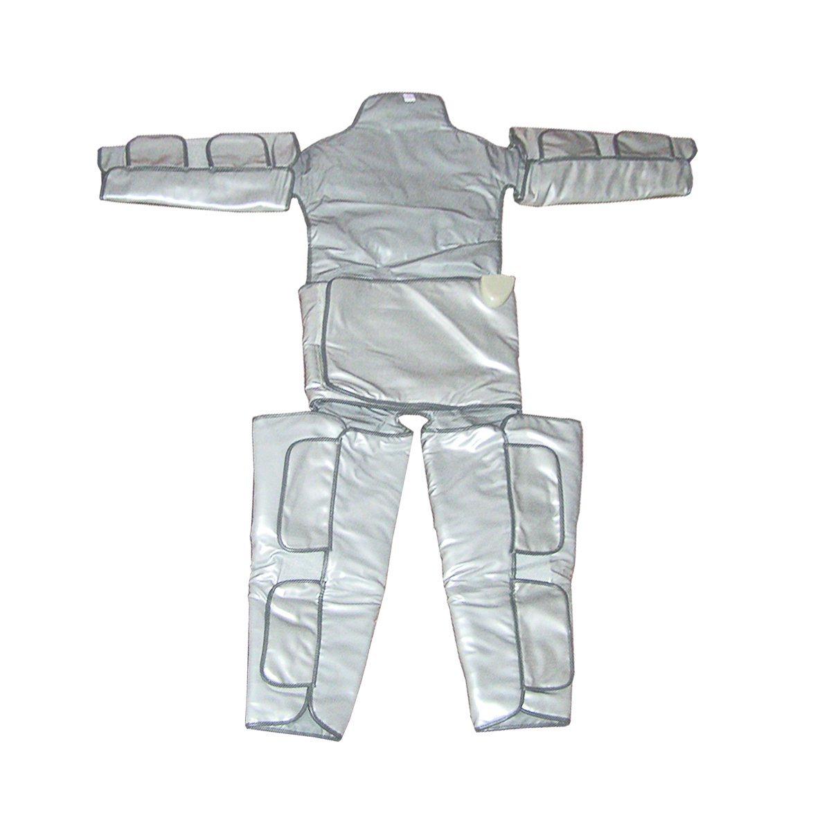Far-Infrared Slimming Suit. Anti Cellulite and Weight Loss Body Wrap