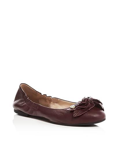 2c5f9f333674 Tory Burch Blossom Port Ballet Flats (5.5)