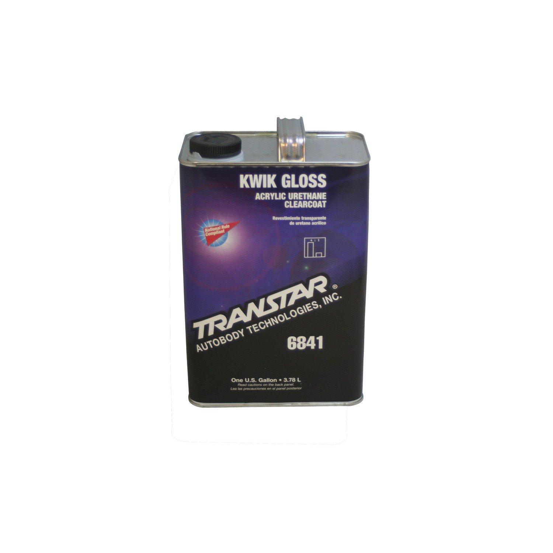 Transtar 6841 Gal Kwik Gloss Clearcoat 4.2