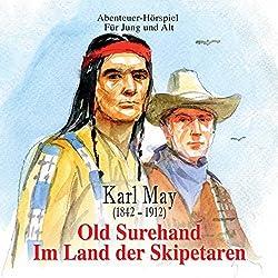 Old Surehand: Im Land der Skipetaren
