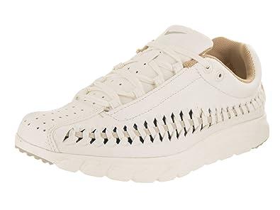 Nike Women s Mayfly Woven Sail Pale Grey Elm Sail Casual Shoe 7 Women US 15e71198aa