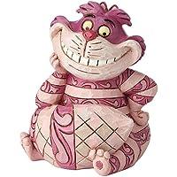 Disney Figura Decorativa del Gato de Cheshire (tamaño