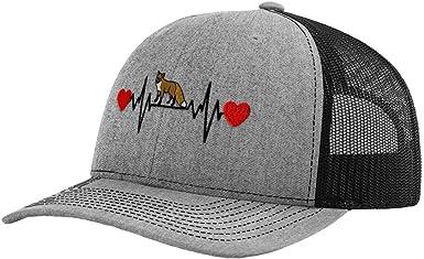 Snapback Hats for Men /& Women Sheep Lifeline A Embroidery Cotton Snapback Black