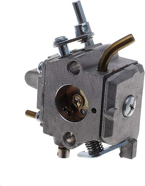 Jardiaffaires carburador adapatble para Stihl sustituye a 4128/ /0651 /120/