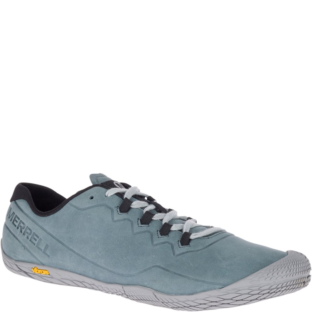 new style eafd0 42dea Galleon - Merrell Men s Vapor Glove 3 Luna Leather Sneaker Slate 12 M US