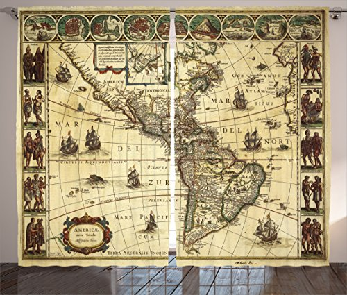 old maps - 6