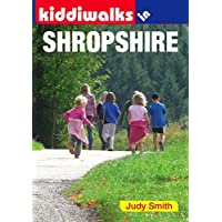 Kiddiwalks in Shropshire (Family Walks)