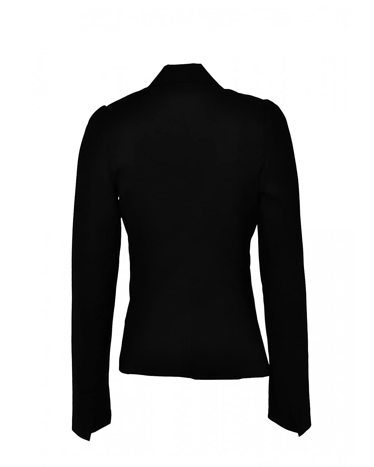 YES ZEE BY ESSENZA Chaqueta - Manga larga - para mujer negro ...