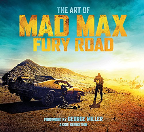 (The Art of Mad Max: Fury Road)