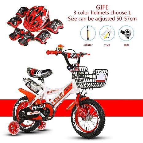 WSYY-Fahrrad Bicicletas Infantiles Plegables de Bicicleta de ...