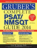 Gruber's Complete PSAT/NMSQT Guide 2014, Gary Gruber, 1402279760
