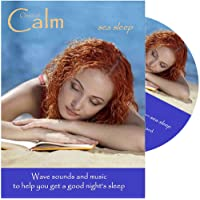 Help with Sleep - Sea Sleep with Music - Relaxing Ocean Sounds and soft music for Deep Sleep, Meditation, Relaxation, Yoga, Stress, Anxiety, Massage and Spa Sessions.