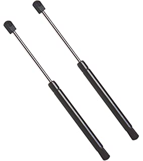 6122 Nissan Murano 2005-2007 Hatchback Hatch Lift Supports Strut, Set of 2