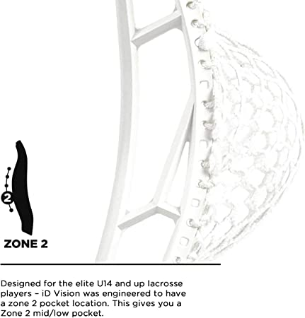 Epoch iD Vision Complete Lacrosse Stick