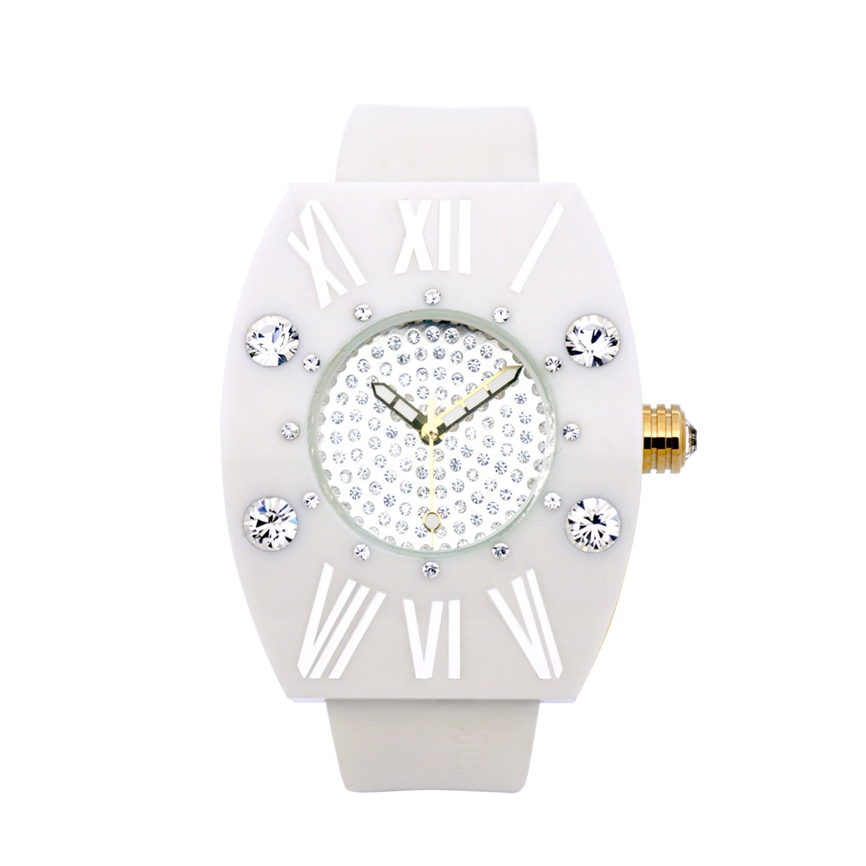 Gallucci Girl's Fashion Quartz Watch