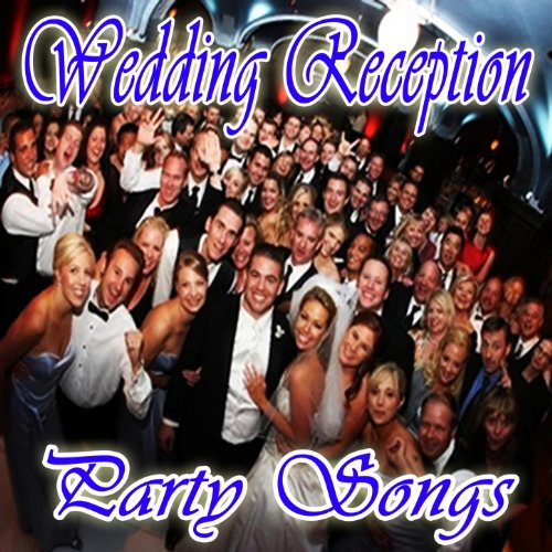 Wedding Reception Party Songs Salutes