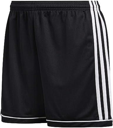 adidas Squadra 17 - Pantalones cortos para mujer