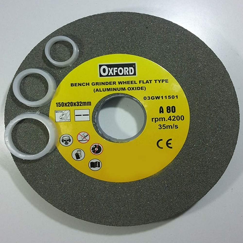 Groovy Tradeshoptraesio Ox Disc Bench Grinder Stone Sanding Sheet Caraccident5 Cool Chair Designs And Ideas Caraccident5Info