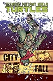 Teenage Mutant Ninja Turtles Volume 6: City Fall Part 1 (Teenage Mutant Ninja Turtles Graphic Novels)