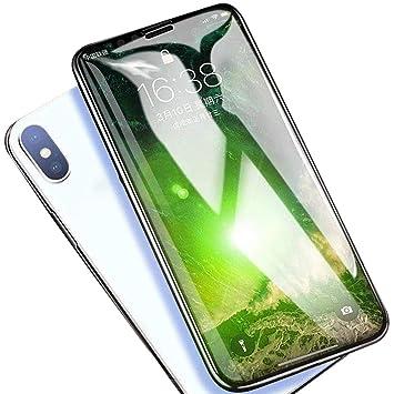 323bbe93be Amazon | iPhone XS Max /Plus ガラスフィルム 【3D全面保護 日本旭硝子 ...