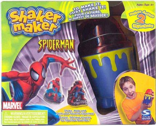 shaker maker - 6