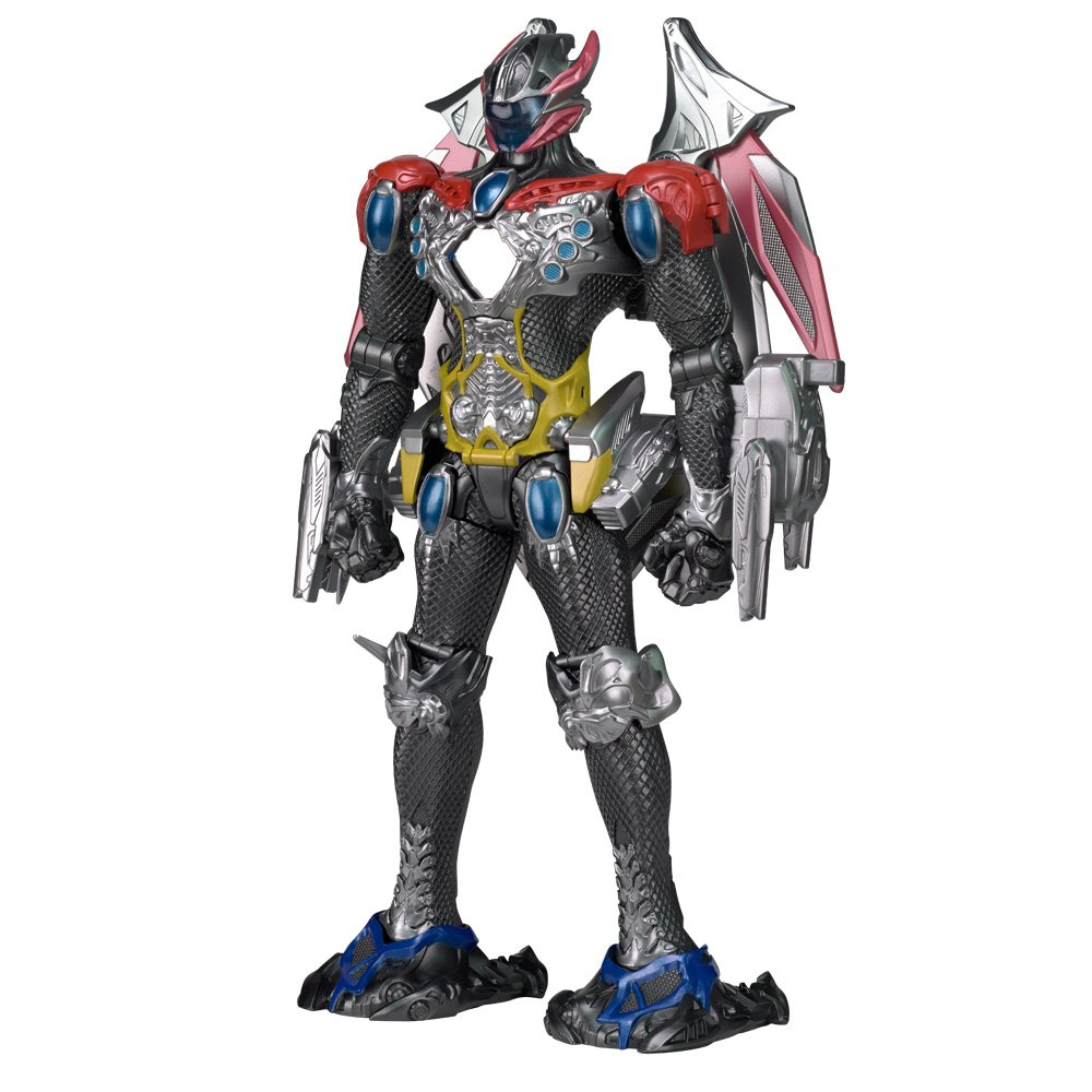 Power Rangers Movie - Megazord (Bandai 42553)