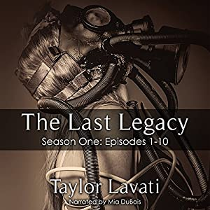 The Last Legacy Audiobook