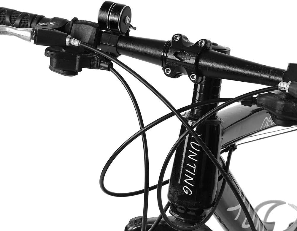 Wonderful Mountain Bike Warning Ring Bicycle Bell Bike Handlebar Ring Horn