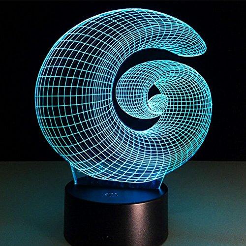 Cool Led Light Toys - 7