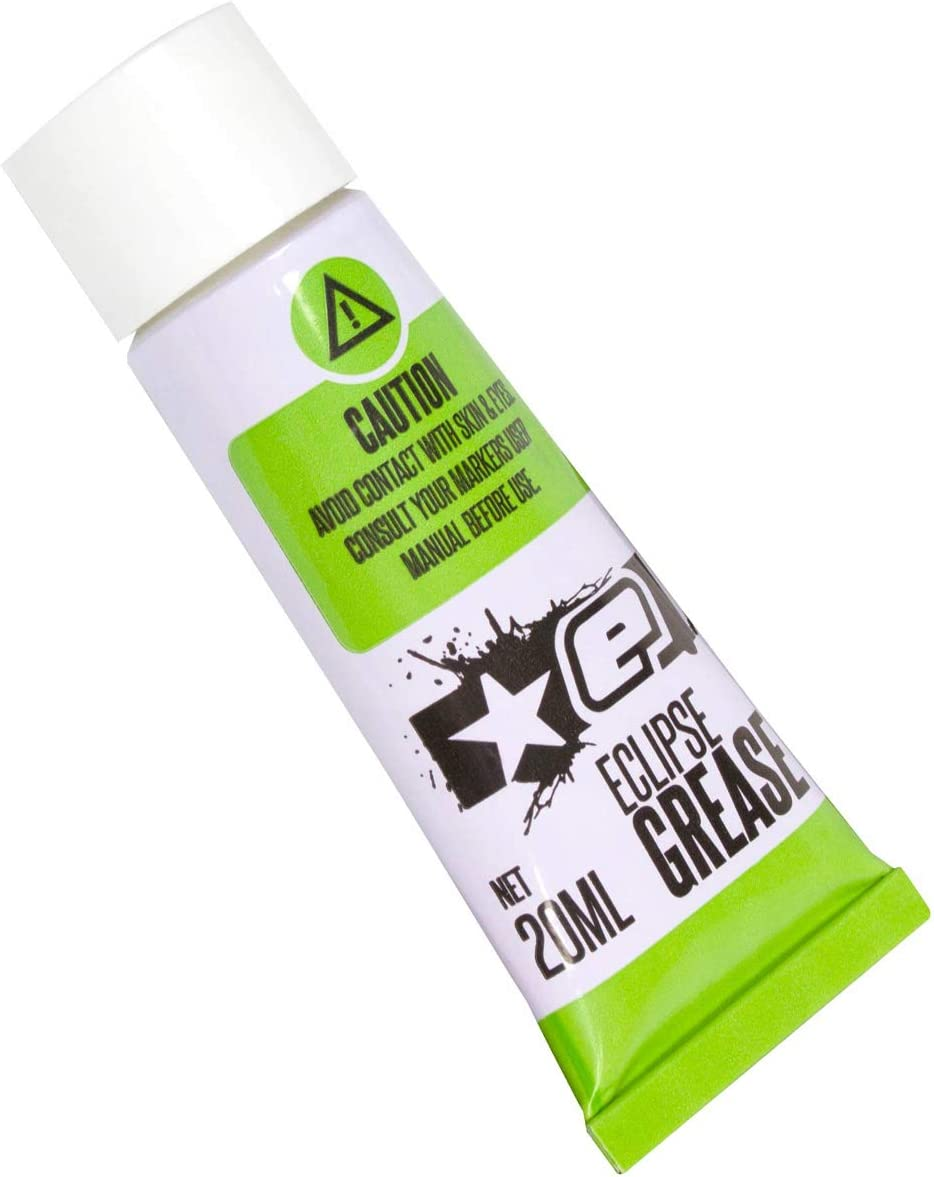 Flasc Paintball SMG premium paintball grease lube slick maple grease
