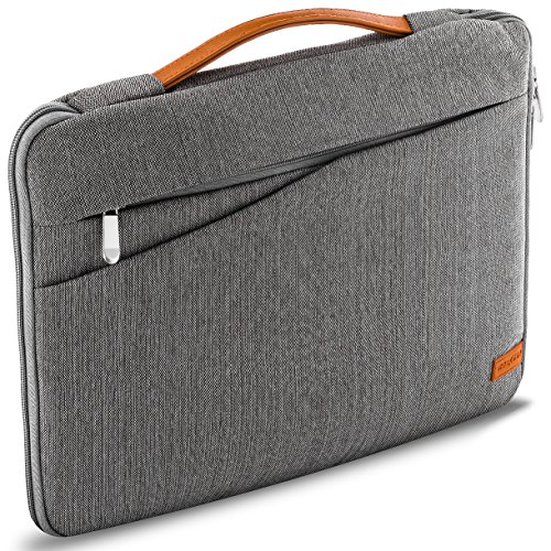deleyCON Notebook-Tasche für Notebook / Laptop bis 17