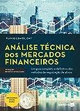 capa de Análise Técnica dos Mercados Financeiros