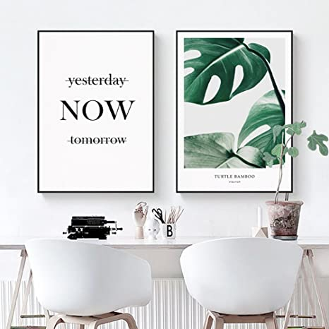 Stampa su tela dipinti poster stampe per soggiorno sala da pranzo ...
