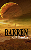Barren: Book 1 of the Barren Trilogy