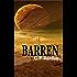 Barren: Book 1 of the Barren Trilogy