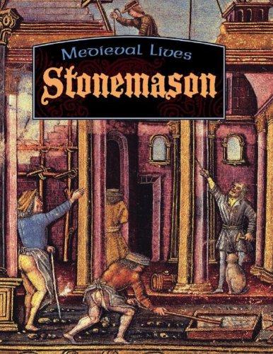 Stonemason (Medieval Lives)