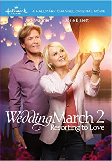 Book Cover: Wedding March 2: Resorting to Love