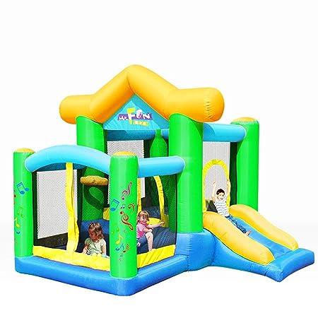 Castillo Hinchable Interior Trampolín Para Niños Pequeños ...